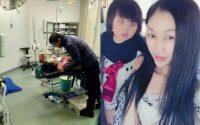 Ting Ting đã tử vong trong khi phẫu thuật