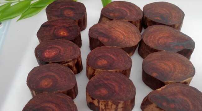 Phân biệt các loại gỗ trắc đen và gỗ trắc đỏ