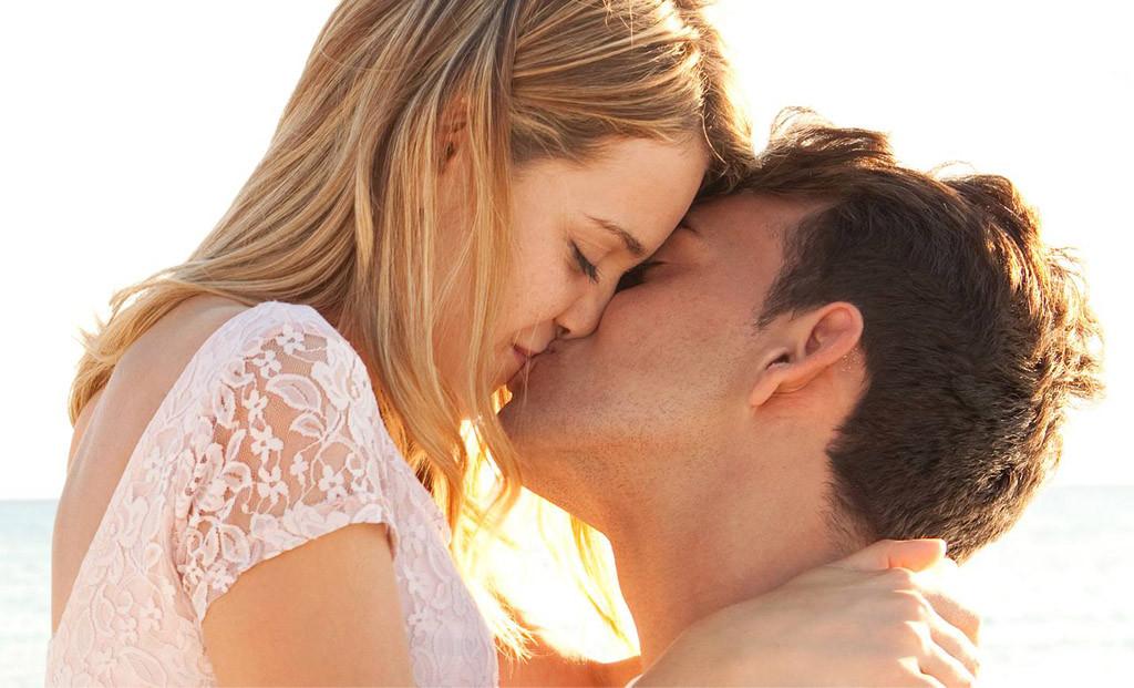 mơ thấy hôn nhau
