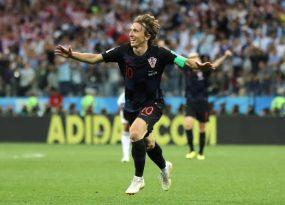 argentina thua thảm 0-3 croatia
