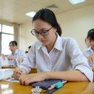 lưu ý khi làm văn trong kì thi Thpt