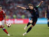 5 điểm nhấn croatia-nga