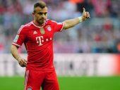 Liverpool chính thức chiêu mộ thành công Xherdan Shaqiri