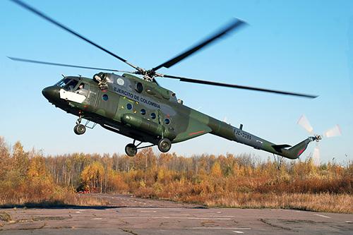 Mơ máy bay quân sự