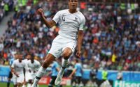 Sự xuất sắc của trung vệ Raphael Varane
