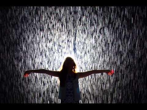mơ thấy cơn mưa