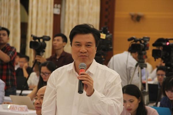 Bộ GD&ĐT lên tiếng về tài liệu tiếng Việt công nghệ Giáo dục