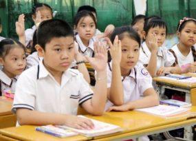 Ép buộc học sinh học thêm sẽ bị phạt 10 triệu đồng