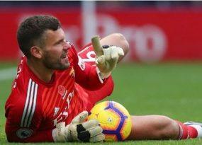 Đội hình tiêu biểu vòng 10 Ngoại Hạng Anh 2018/19: Bất ngờ Martial