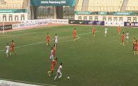 U19 Việt Nam chiến thắng U19 Trung Quốc trước thềm VCK U19 châu Á