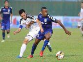 Vượt qua Hà Nội FC, Bình Dương giành vé vào chung kết Cup QG 2018