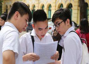 Những điểm mới cần lưu ý trong tuyển sinh vào lớp 10 tại Hà Nội