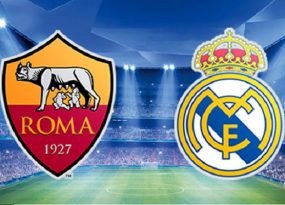 Nhận định AS Roma vs Real Madrid