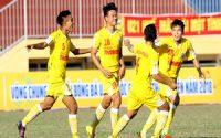 U21 Hà Nội vô địch giải U21 quốc gia lần thứ 4