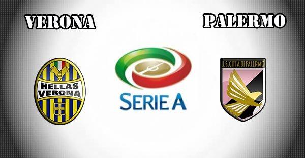 Nhận định Verona vs Palermo