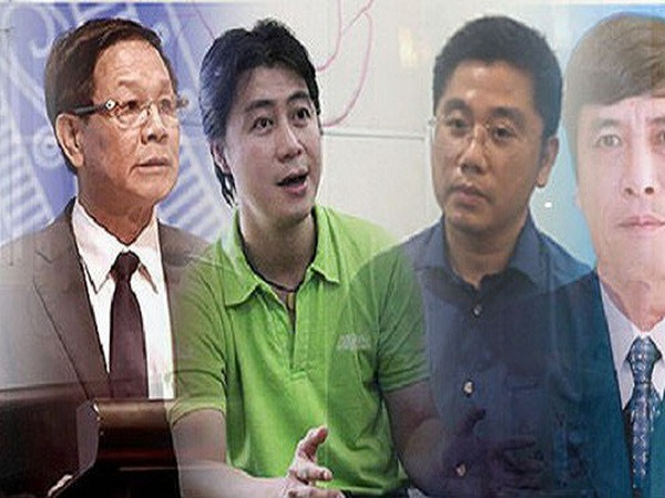 Xét xử sơ thẩm vụ án đánh bạc nghìn tỷ qua internet ở Phú Thọ