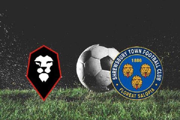 Nhận định Salford City vs Shrewsbury town