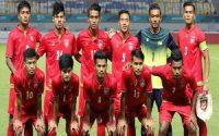 Myanmar ngược dòng thắng Campuchia 4-1 tại AFF CUP 2018