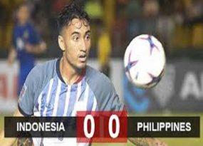 Hòa Indonesia, Philippines vào bán kết AFF Cup 2018 gặp Việt Nam