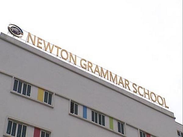 Tổ chức giáo dục Hoa Kỳ trở thành đối tác chiến lược của trường Newton Hà Nội