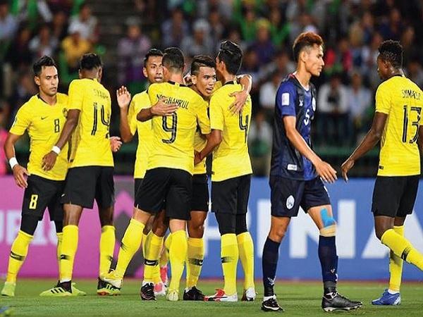 Malaysia giành trọn 3 điểm trong ngày ra quân AFF Cup 2018