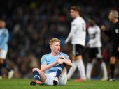 3 lý do dẫn đến Man City để thua trước Chelsea