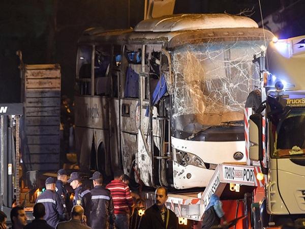 Saigontourist lên tiếng về đoàn du khách Việt bị đánh bom ở Ai Cập