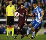 Espanyol – Barcelona