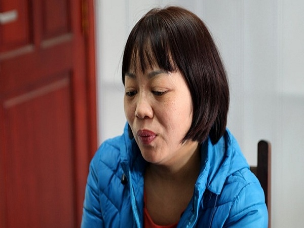 nữ phóng viên tống tiền 70.000 USD