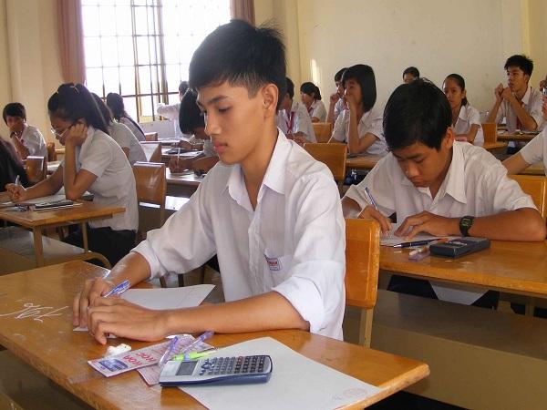 Bộ Giáo dục và Đào tạo sẽ đổi mới kỳ thi chọn học sinh giỏi quốc gia