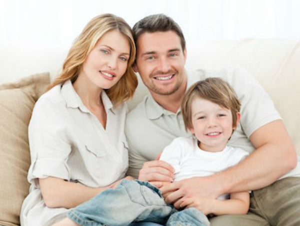 Những cung hoàng đạo luôn sốt sắng về việc kết hôn có con