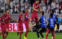 Qatar vào chung kết Asian cup 2019