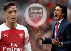 Sai lầm của Arsenal là giữ Ozil và để Ramsey ra đi