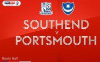 Nhận định Southend vs Portsmouth