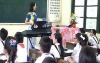 Thiếu 5.400 giáo viên âm nhạc, mỹ thuật cấp THPT