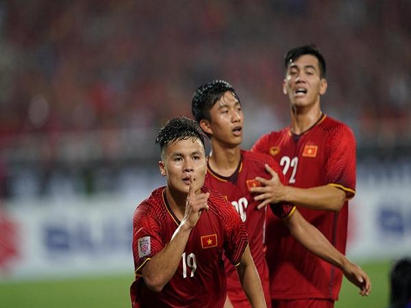 Tuyển Việt Nam thắng đậm Philippines 4-2 trong trận giao hữu