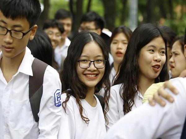 Hà Nội dẫn đầu kỳ thi học sinh giỏi THPT quốc gia 2019