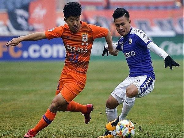 Hà Nội FC bị loại khỏi AFC Champions League đấy tiếc nuối