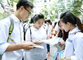 Học sinh Hà Nội có 2 nguyện vọng vào lớp 10 công lập