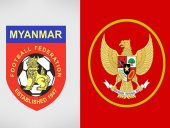 Nhận định U22 Myanmar vs U22 Indonesia