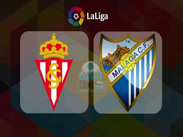 Dự đoán Malaga vs Gijon, 3h00 ngày 30/03
