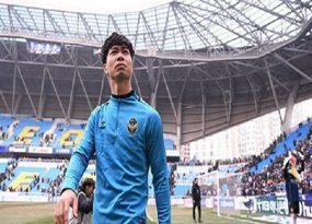Công Phượng lập hat-trick giúp Incheon thắng đậm Đại học Yonsei
