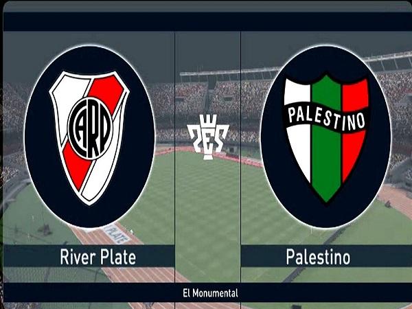 Nhận định River Plate vs Palestino, 7h30 ngày 14/03
