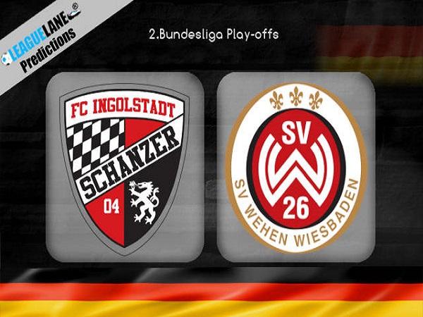 Dự đoán Ingolstadt vs Wehen, 23h15 ngày 28/05
