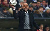 Pep đồng ý gia nhập Juventus với hợp đồng 4 năm