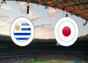 Dự đoán Uruguay vs Nhật Bản, 6h00 ngày 21/06