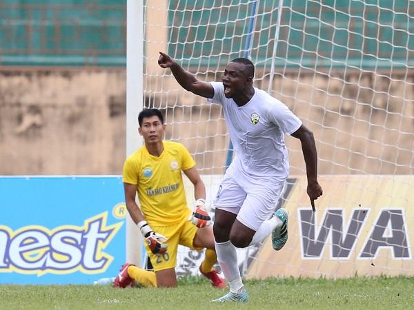 5 điểm nhấn nổi bật vòng 16 V-League 2019