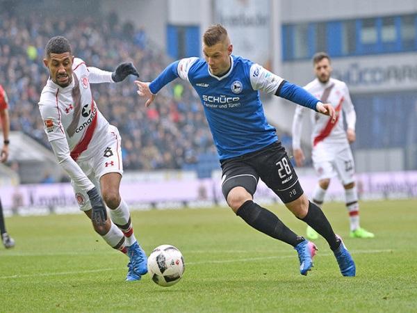Nhận định Arminia Bielefeld vs St.Pauli 01h30, 30/07