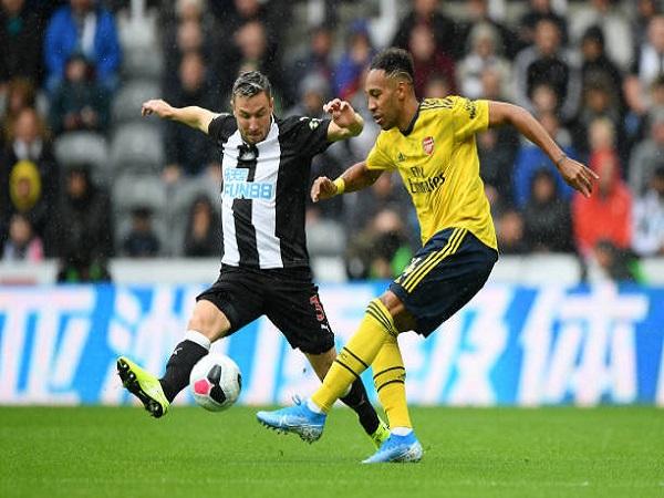 Điểm nhấn Newcastle 0-1 Arsenal
