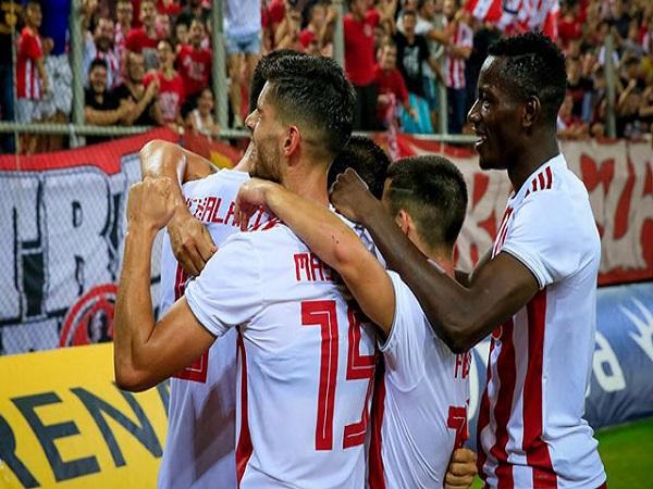 Nhận định Istanbul BB vs Olympiakos, 00h45 ngày 8/8